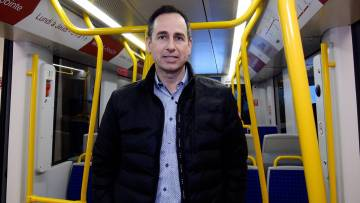 Confederation Line - Technical Facts with John Manconi, General Manager