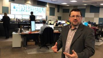 Behind the Scenes : Transit Operations Control Centre (TOCC)