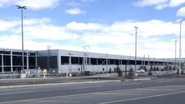 Belfast Yard