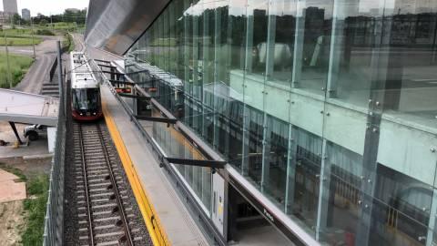 Snapshot of Pimisi Station - June 13, 2019