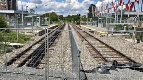 Snapshot of Carleton Station - July 29, 2020