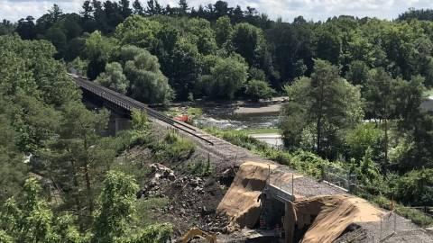 Snapshot of Carleton Station - August 17, 2020