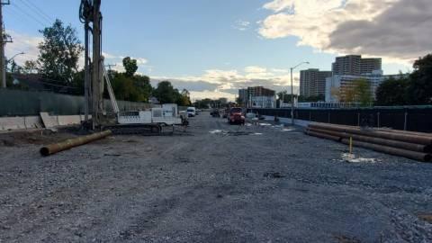 Snapshot of New Orchard Station - September 18, 2020