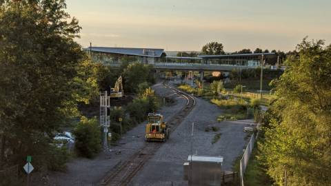 Snapshot of Bayview Station - September 3-4, 2020