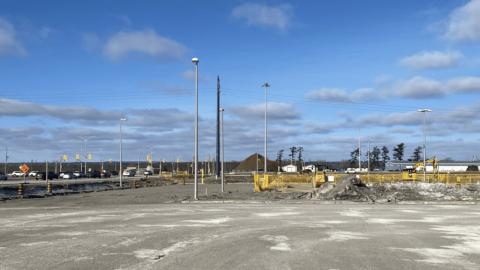 Snapshot of Trim Station - December 15, 2020