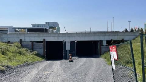 Snapshot of Algonquin Station - July 25, 2021