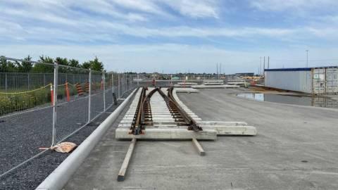 Snapshot of Trim Station - July 24, 2021