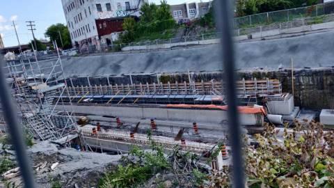 Snapshot of Corso Italia Station - August 2, 2021