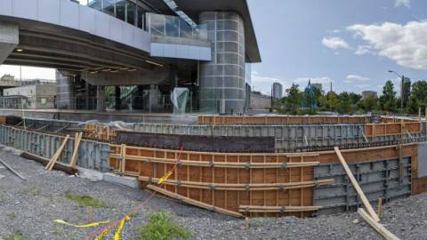 Snapshot of Bayview Station - August 15, 2021