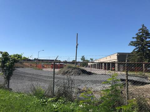 Snapshot of Queensview Station - August 15, 2020