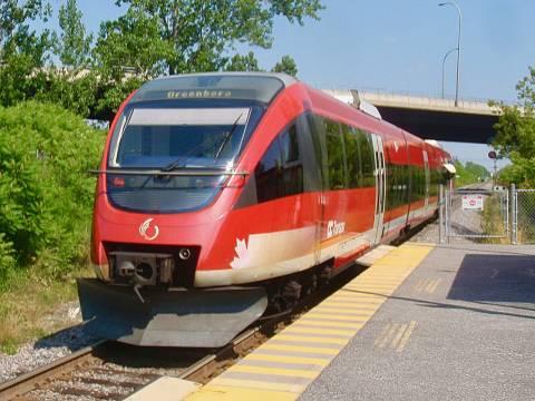 Bombardier Talent 643